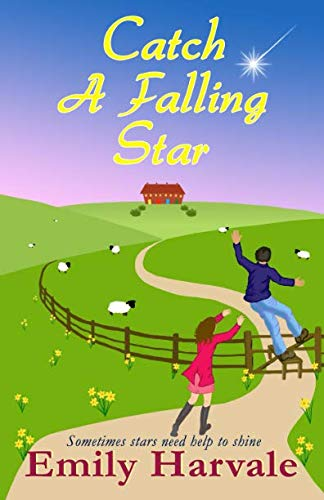 Catch A Falling Star: A Hideaway Down Novel: Volume 2 from Crescent Gate Publishing
