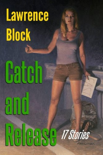 Catch and Release from Createspace