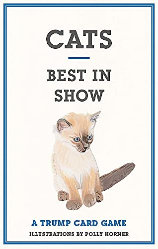Cats: Best in Show (Magma for Laurence King) from Laurence