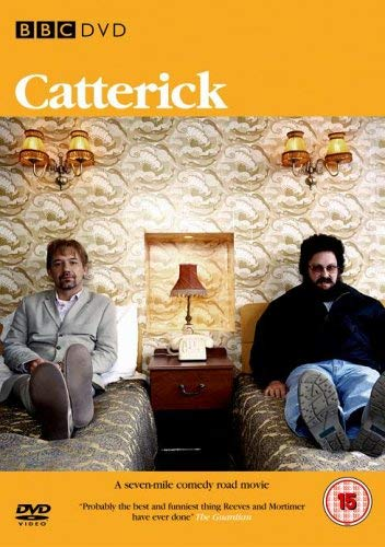 Catterick [DVD] [2004] from 2 Entertain Video