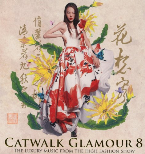 Catwalk Glamour Vol. 8
