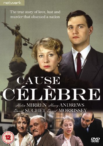 Cause Celebre [DVD] from Network