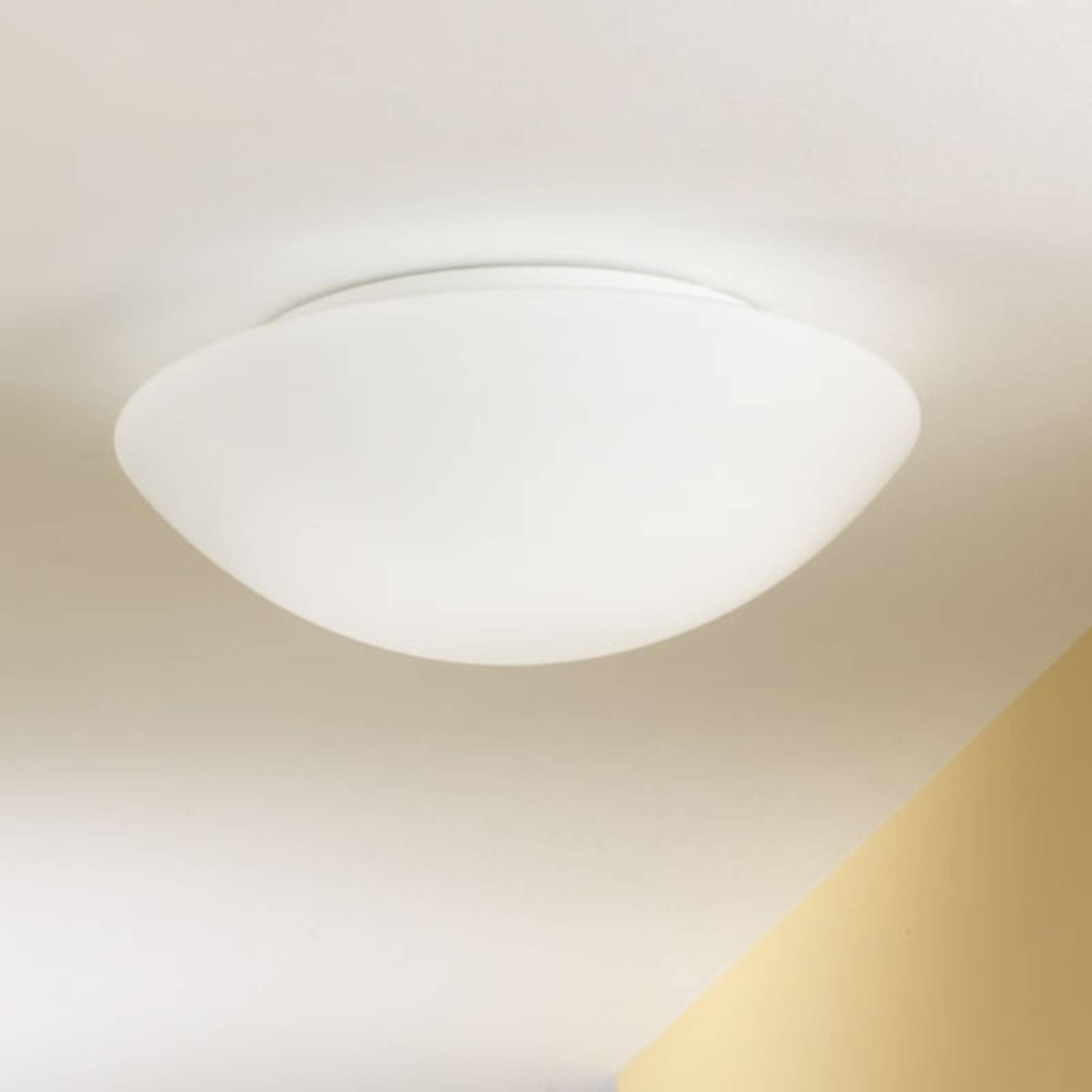 Ceiling and wall light PANDORA 36 cm from FABAS LUCE