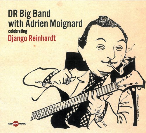Celebrating Django Reinhardt with Adrien Moignard