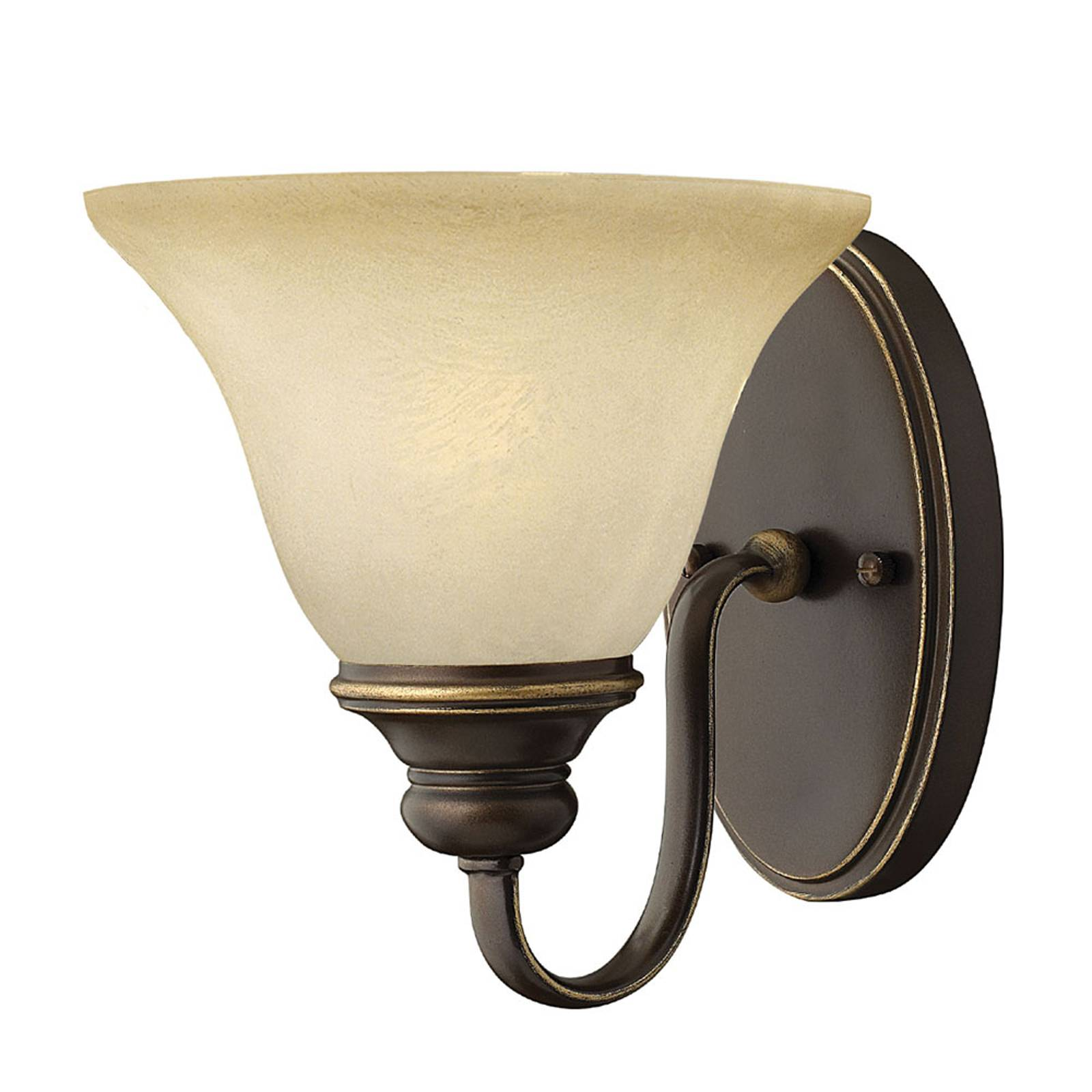 Cello Wall Light Classic from HINKLEY