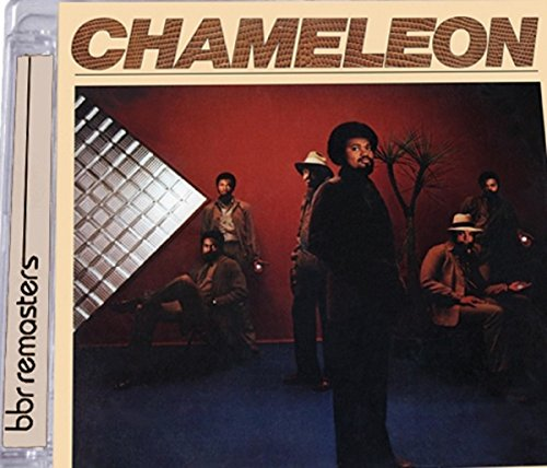 Chameleon: Expanded edition (Jewel Case) from BBR