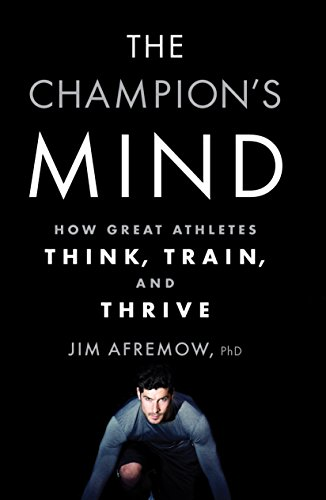 Champion's Mind, The from Rodale Press Inc.