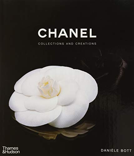 Chanel: Collections and Creations from Thames & Hudson