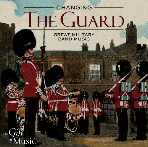 Changing The Guard from The Gift of Music