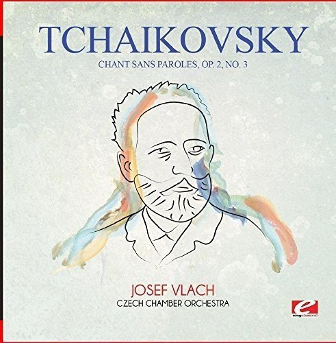 Tchaikovsky: Chant sans paroles, Op. 2, No. 3 from Essential Media Mod