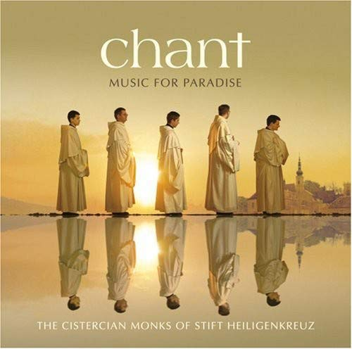 Chant: Music For Paradise from SH123