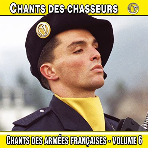 Chants Des Chasseurs.. from Dom
