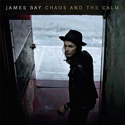 Chaos And The Calm from UNIVERSAL INT. MUSIC