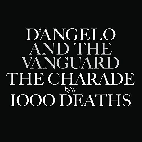 Charade / 1000 Deaths [VINYL] from RCA RECORDS LABEL