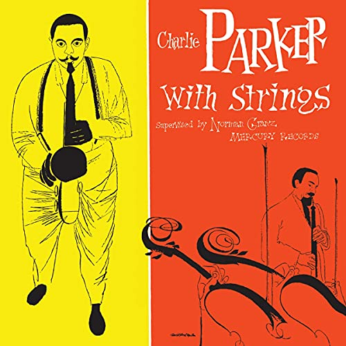Charlie Parker With Strings [VINYL] from VERVE