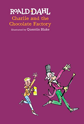 Charlie and the Chocolate Factory (Puffin Modern Classics) from Puffin Books