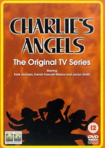Charlie's Angels: To Kill An Angel/Night Of The Strangler [DVD] [1977] from Sony Pictures