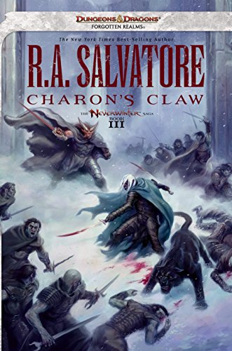 Charon's Claw: Neverwinter Saga, Book III: 3 (Dungeons & Dragons Forgotten Realms Novel: Neverwinter Saga) from Wizards of the Coast