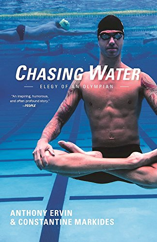 Chasing Water : Elegy of an Olympian from Akashic Books