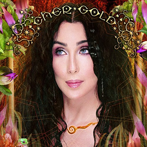 Cher - Gold (NEW 2CD) from Cher