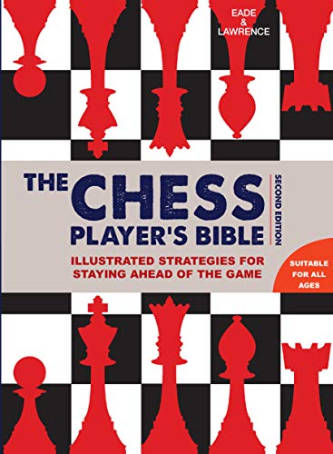 Chess Player's Bible from Apple Press