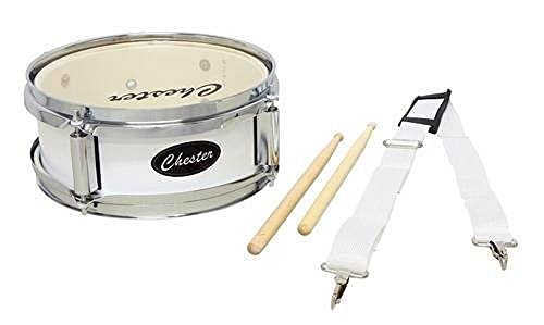 PURE GEWA Chester F893000 Street Percussion Junior Marching Drum from PURE GEWA
