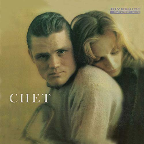 Chet [Keepnews Collection] from CONCORD