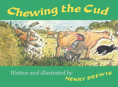 Chewing the Cud from Old Pond Publishing Ltd