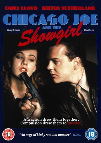 Chicago Joe And The Showgirl [1989] [DVD] from Metrodome