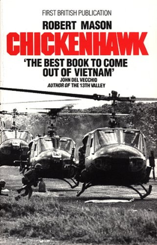 Chickenhawk from Corgi