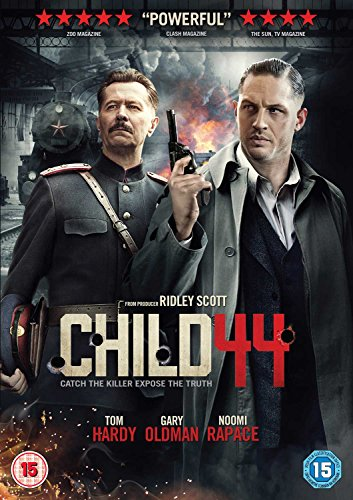 Child 44 [DVD] from Entertainment One