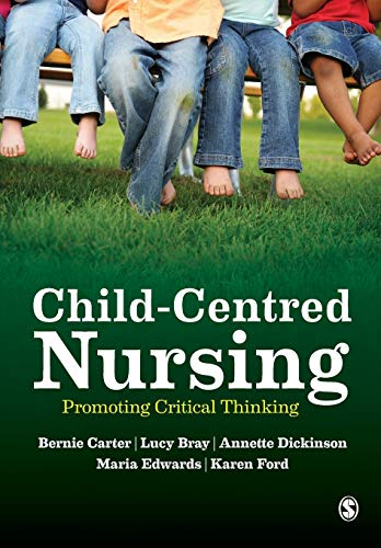 Child-Centred Nursing from Sage Publications Ltd