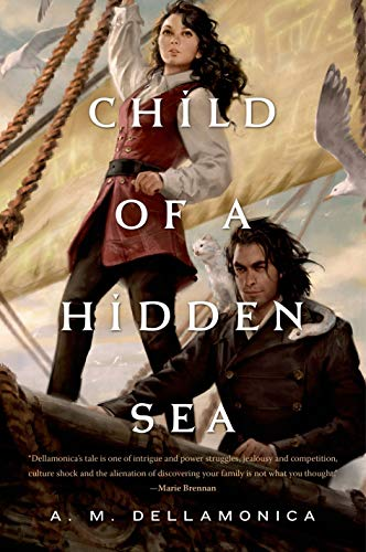 Child of a Hidden Sea from St. Martin's Press