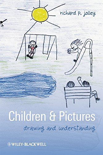 Children and Pictures: Drawing and Understanding (Understanding Childrens Worlds): 12 from Wiley-Blackwell