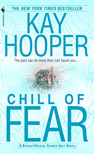 Chill of Fear (Paperback) from Bantam