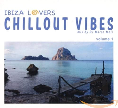 Chillout Vibes / Various from Silver Angel