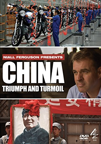 China: Triumph and Turmoil [DVD] from Channel 4 DVD