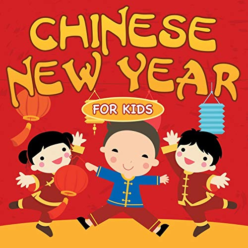 Chinese New Year For Kids from Baby Professor