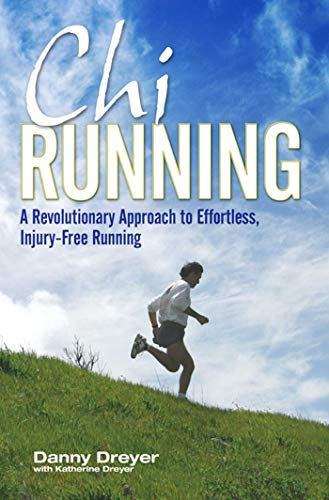 Chirunning: A Revolutionary Approach to Effortless, Injury-Free Running from Simon & Schuster UK