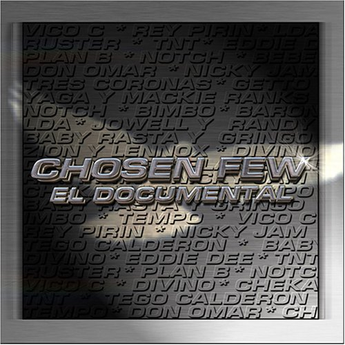 Chosen Few (Documental) [Us Import]