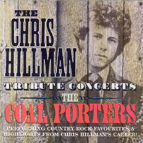 Chris Hillman Tribute Concerts