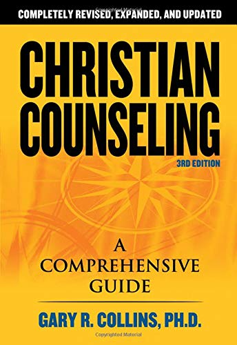 Christian Counseling: A Comprehensive Guide from Thomas Nelson