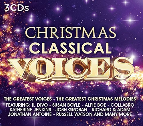Christmas Classical Voices from GIUCAR