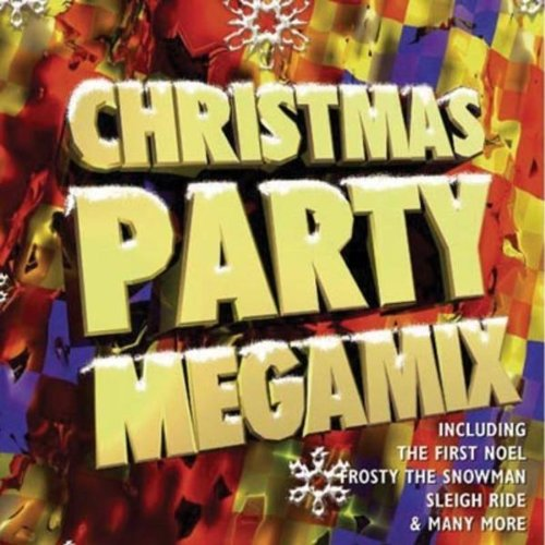Christmas Party Mega Mix from Pre Play