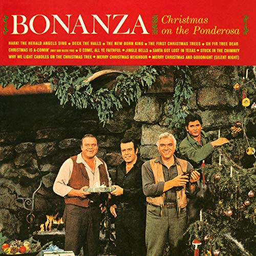 Christmas Ponderosa / O.S.T. from BMG