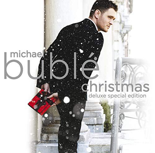 Christmas [Special Edition: Bonus Tracks] from WARNER BROS