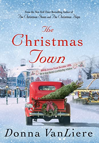 Christmas Town, The from St. Martin's Press