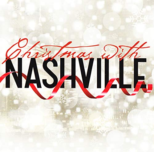 Christmas With Nashville from Various