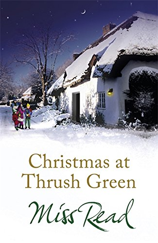 Christmas at Thrush Green from Orion