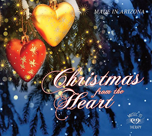 Christmas From The Heart from Heart Dance Records